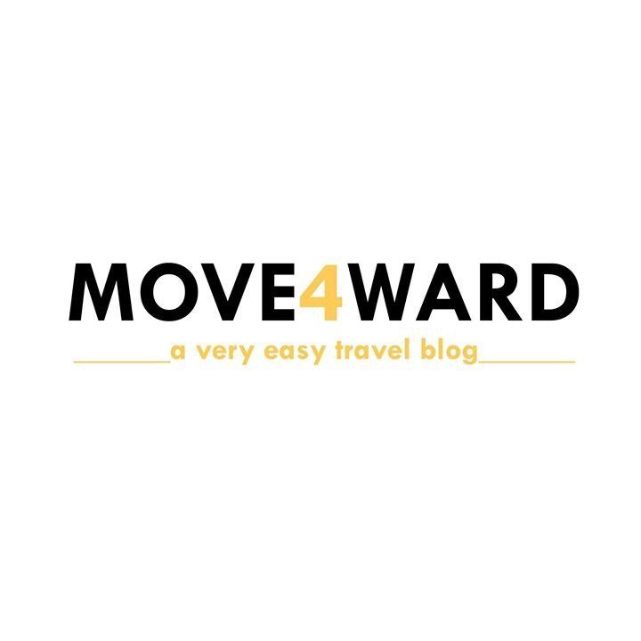 MOVE4WARD 🌍 TRAVEL BLOG